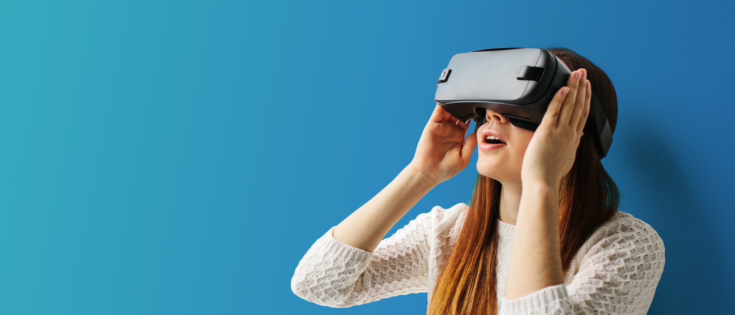 Free School Holiday Virtual Reality Science Experience