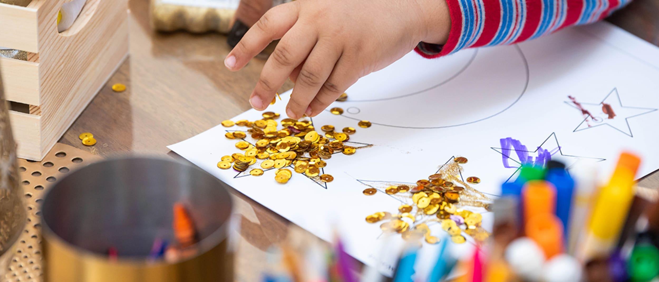 Kids Ramadan Kareem Workshops