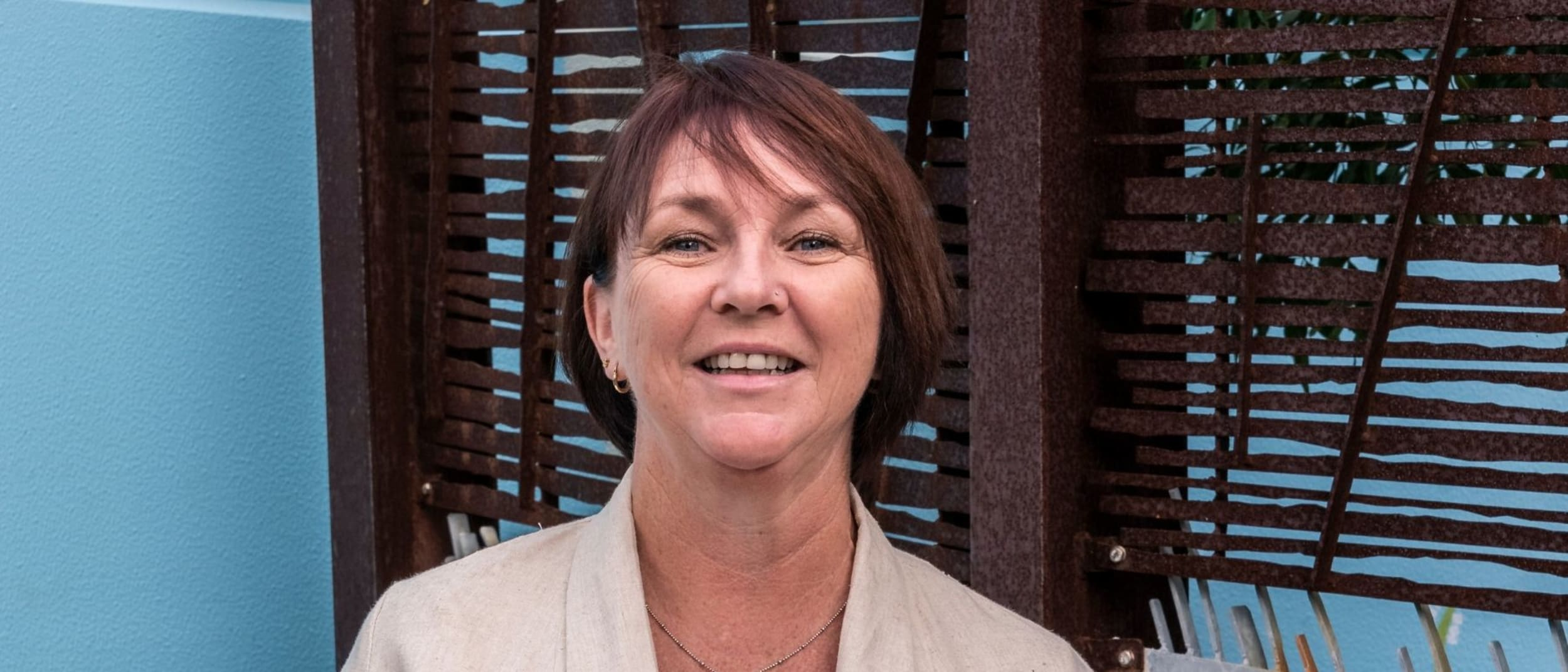 Megan Stray: Heal.ed tribe : Westfield Local Heroes 2019