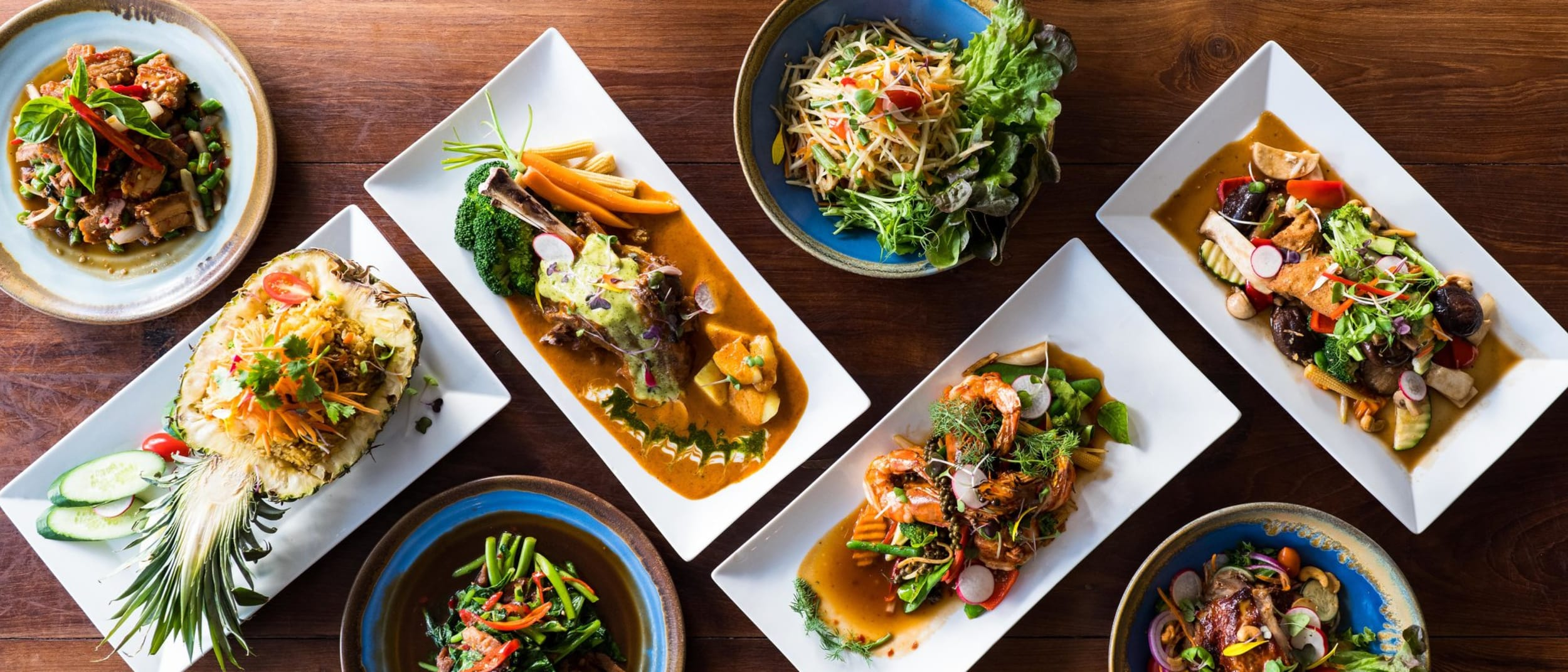 Some of your favourite restaurants are back
