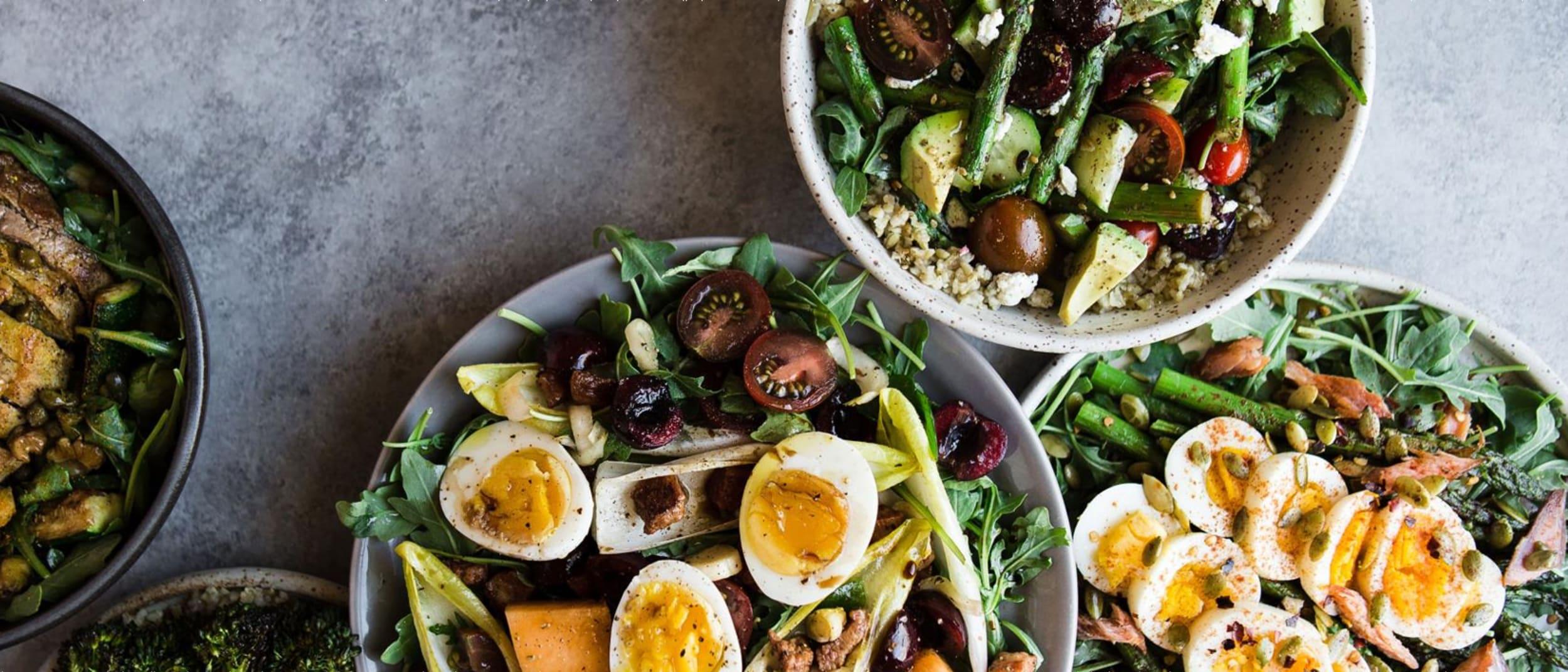 Yogabar: $10 gluten free breakfast