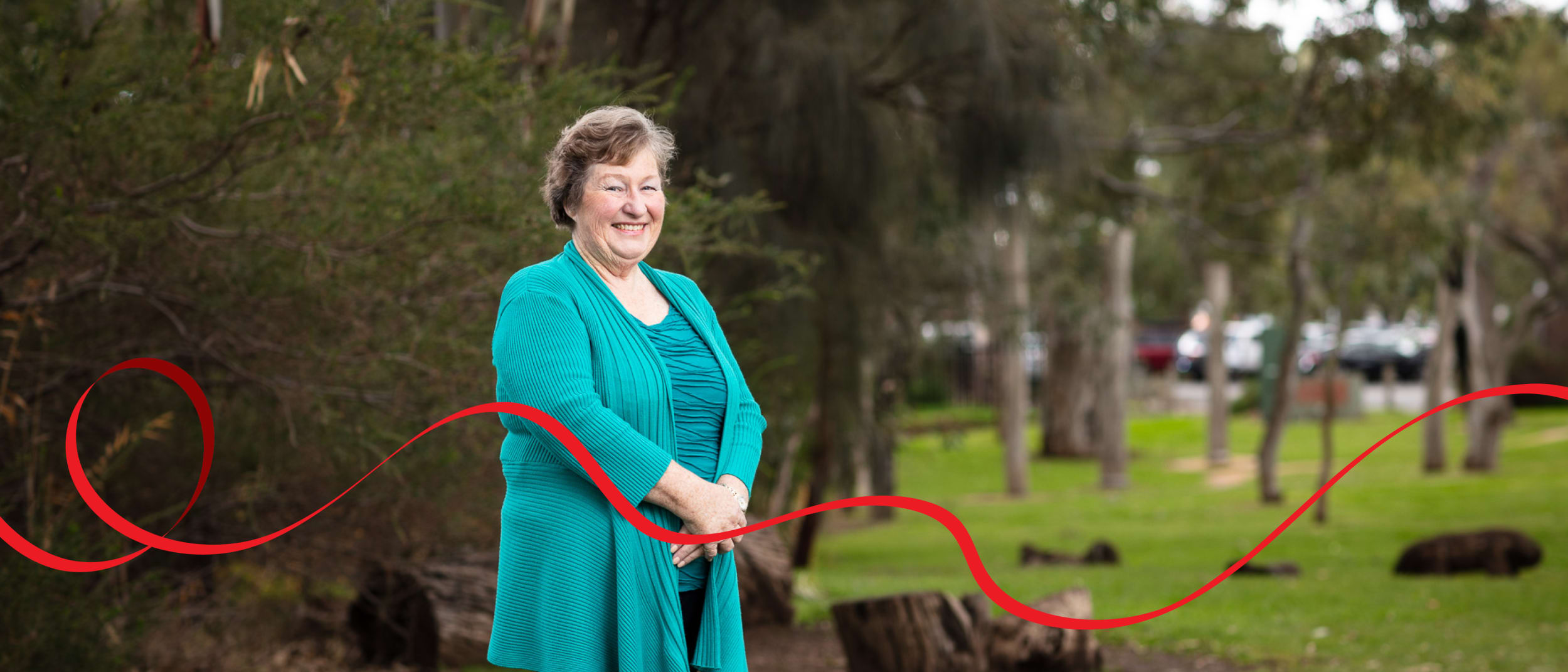 Lorraine Rayner: International Order of the Rainbow for Girls