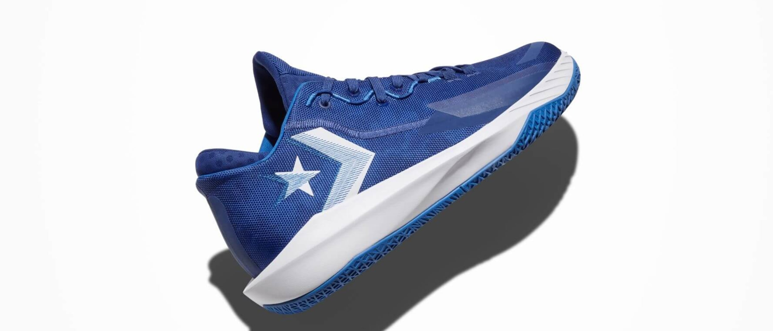 Converse: Introducing The All Star BB Jet