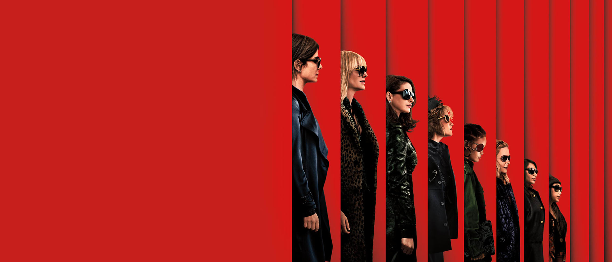 HOYTS: Girls' Night Out - Ocean's 8