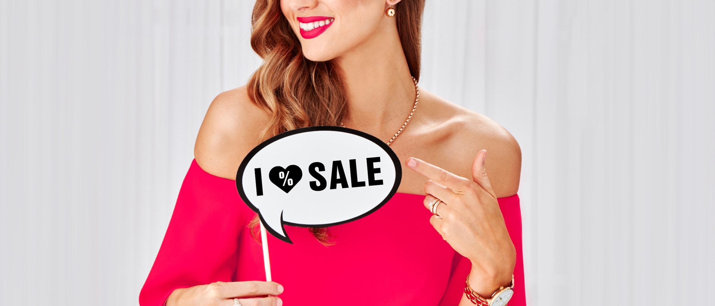 Goldmark January Sale