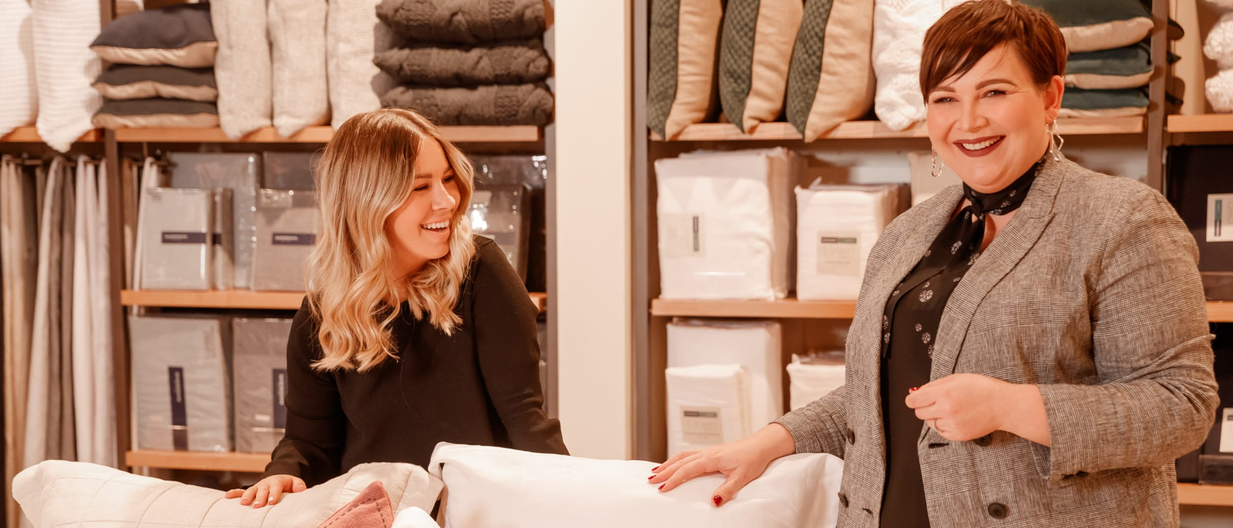Meet the Stylists: Interior Styling Sessions