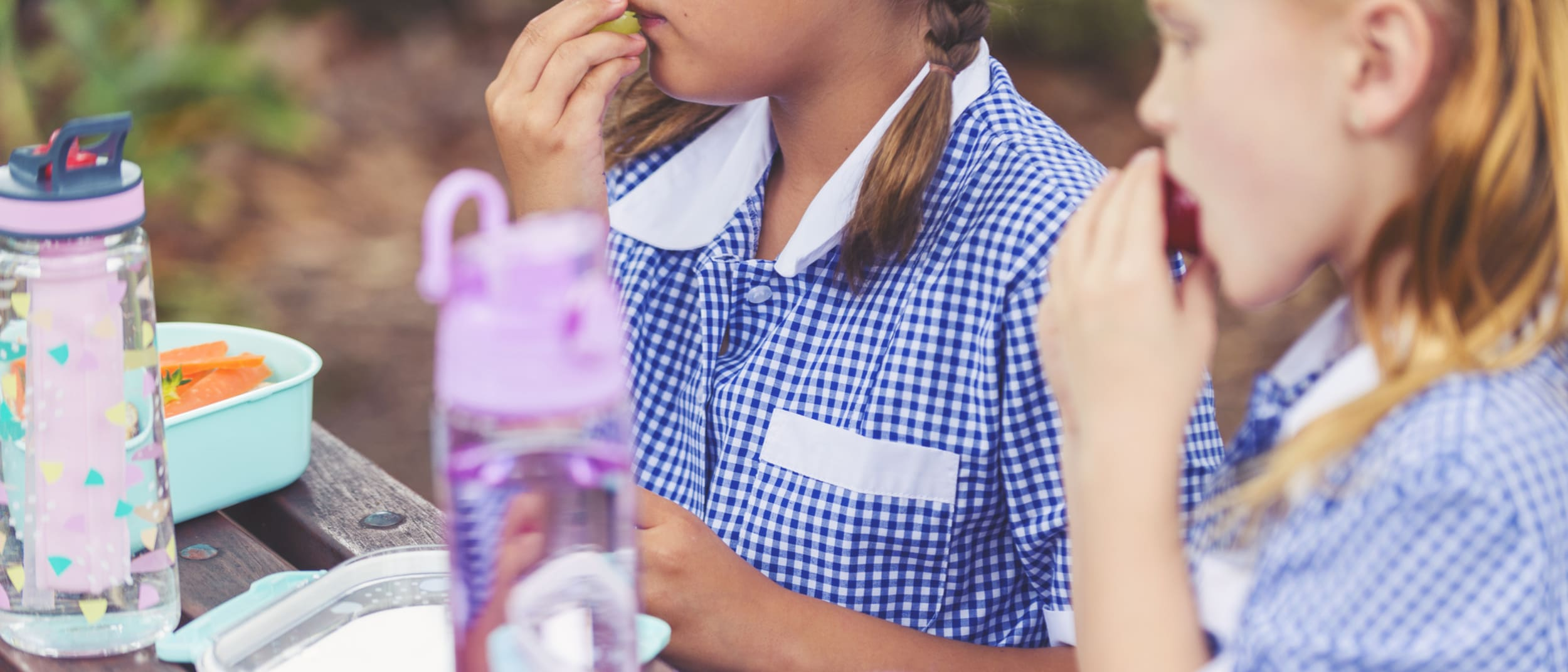 5 school lunches that won't get left behind
