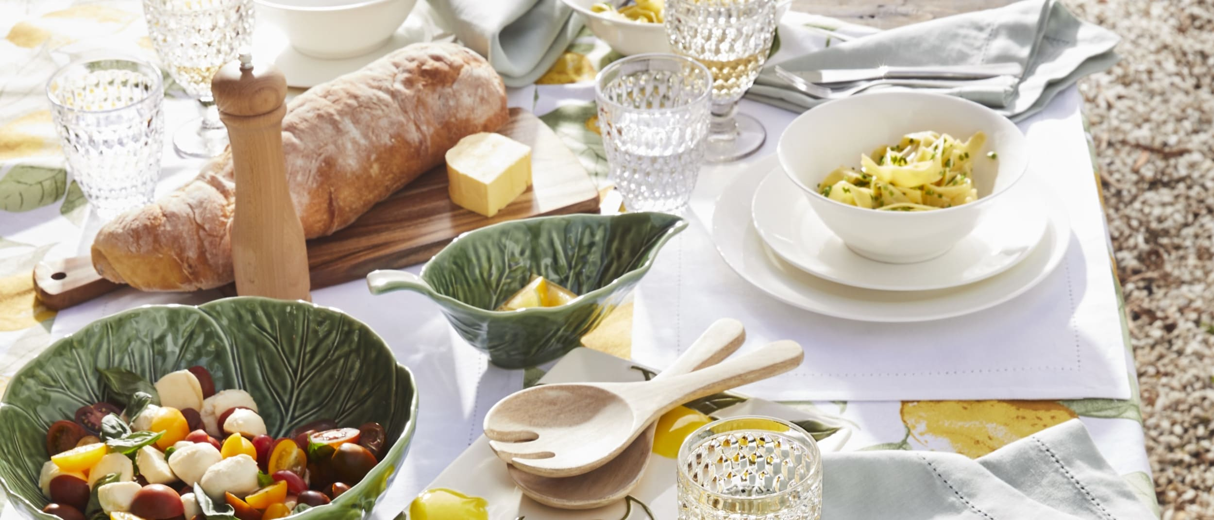 Join us for the major launch of Myers Homewares Department