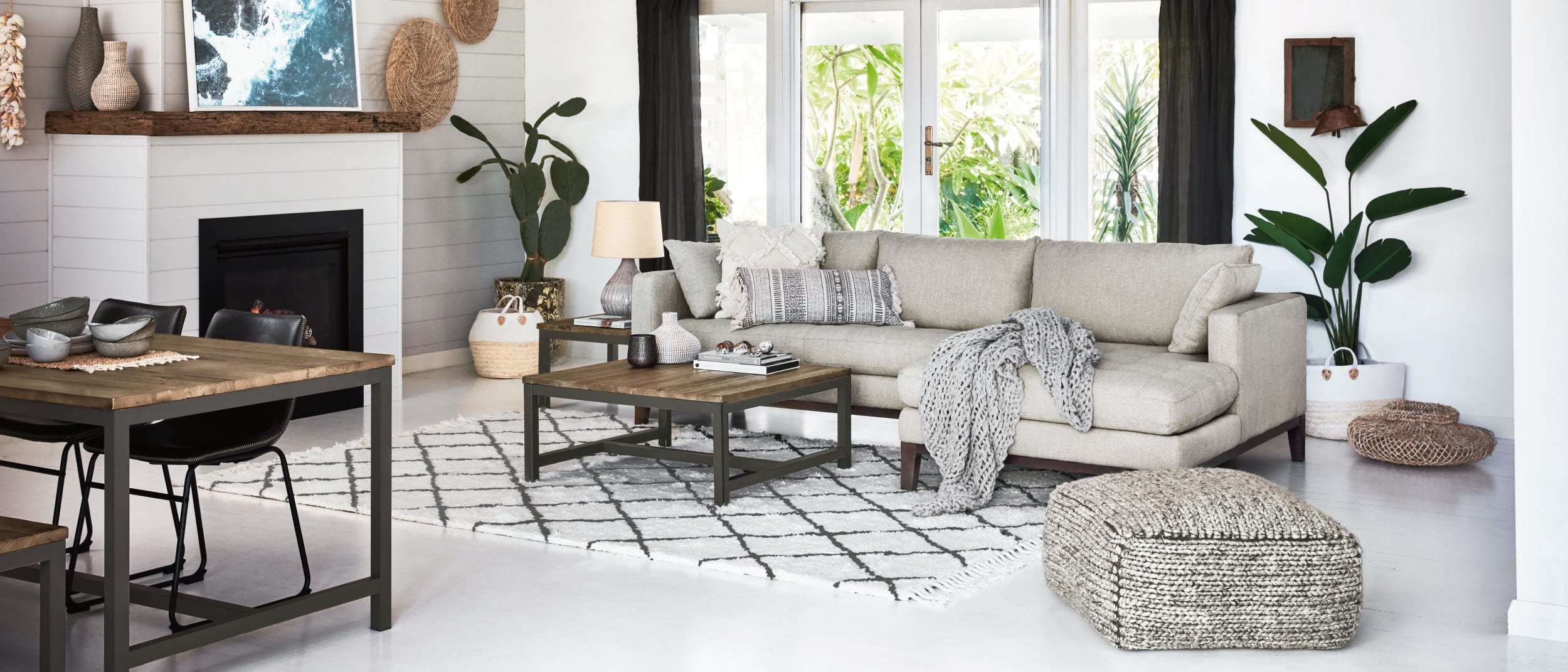 Design Your Own Living Room With Freedom