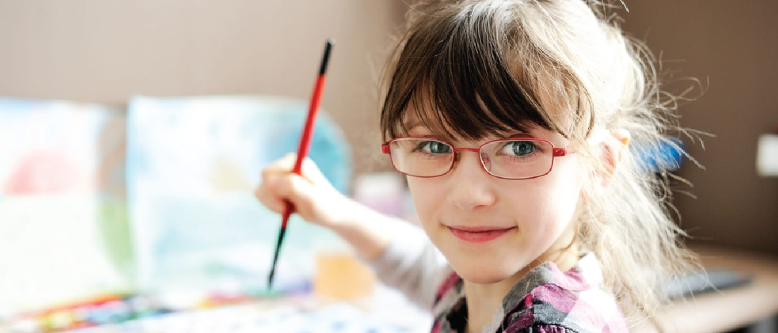 1001 Optical: Back to school offer