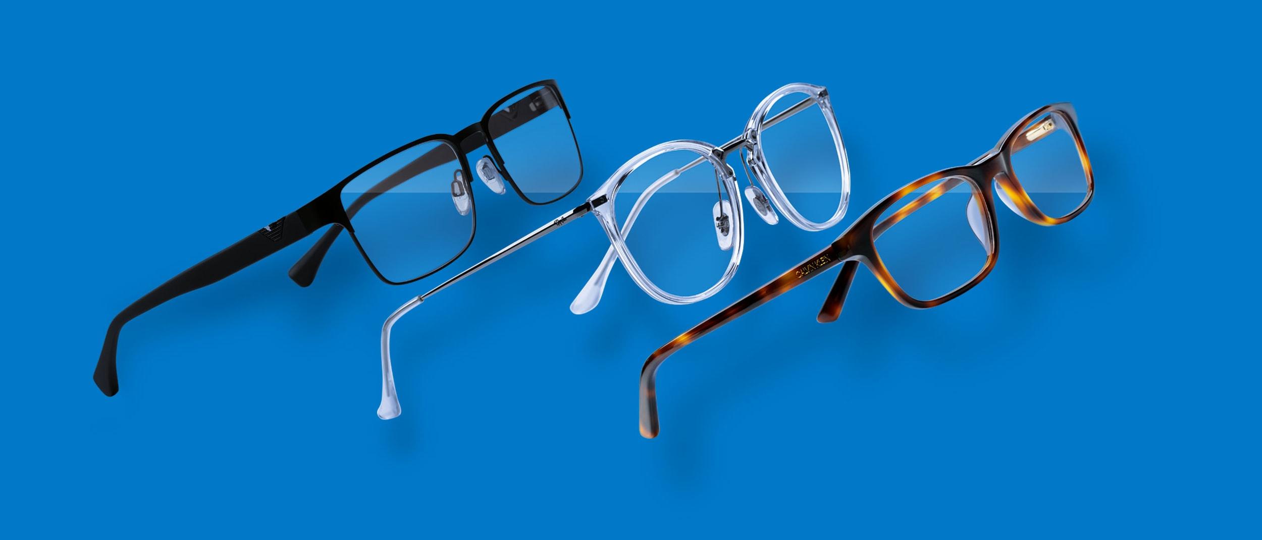 Bupa Optical: No or Low Gap