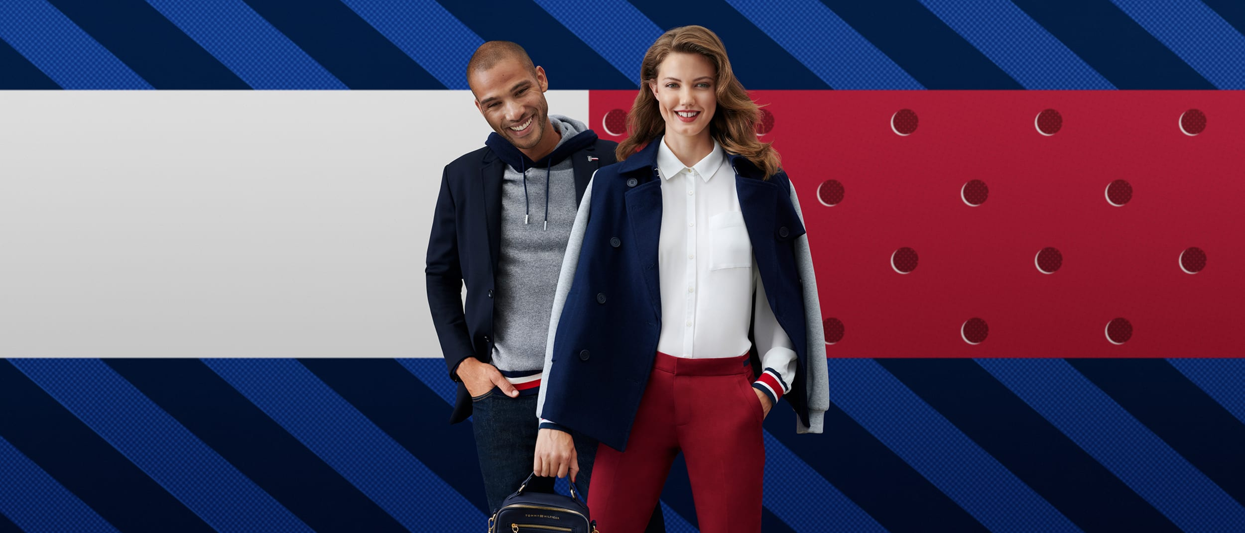 Tommy Hilfiger: Gift with purchase this weekend