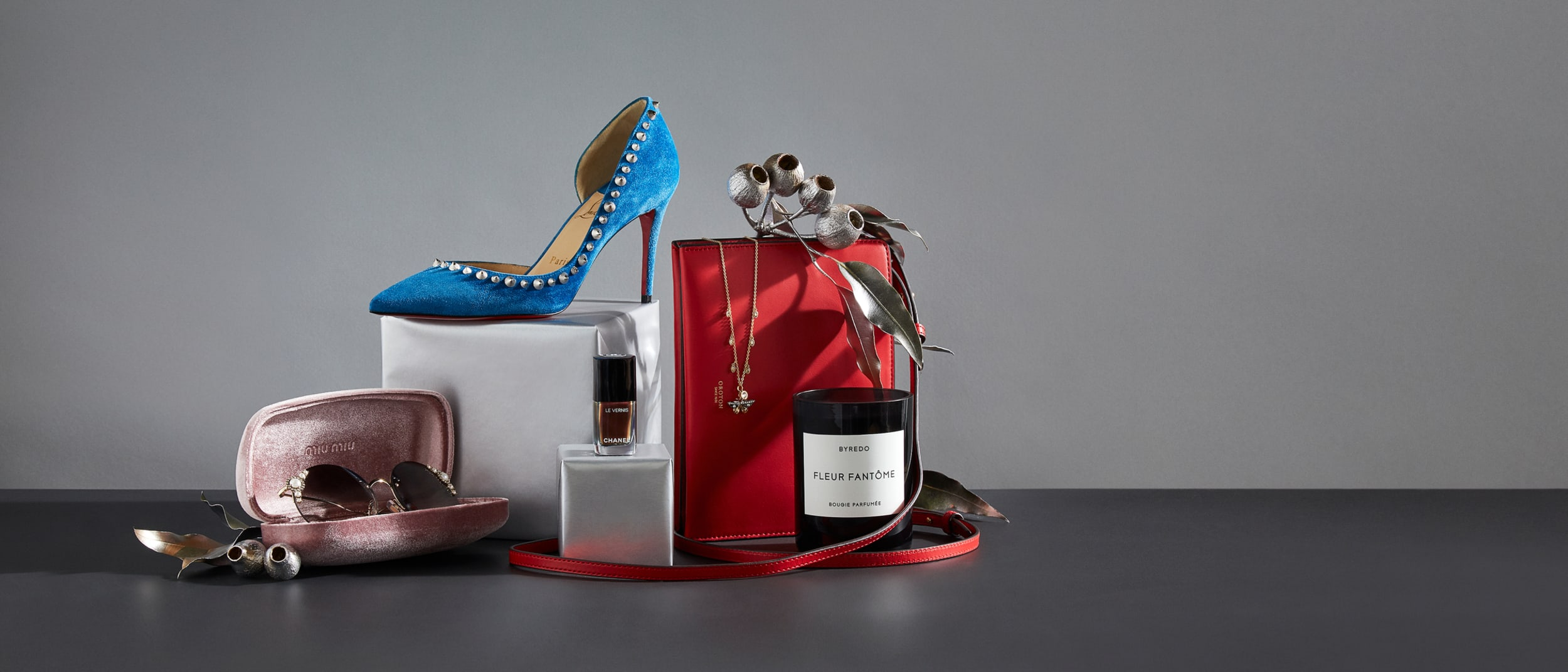 Luxurious Christmas gift ideas for her