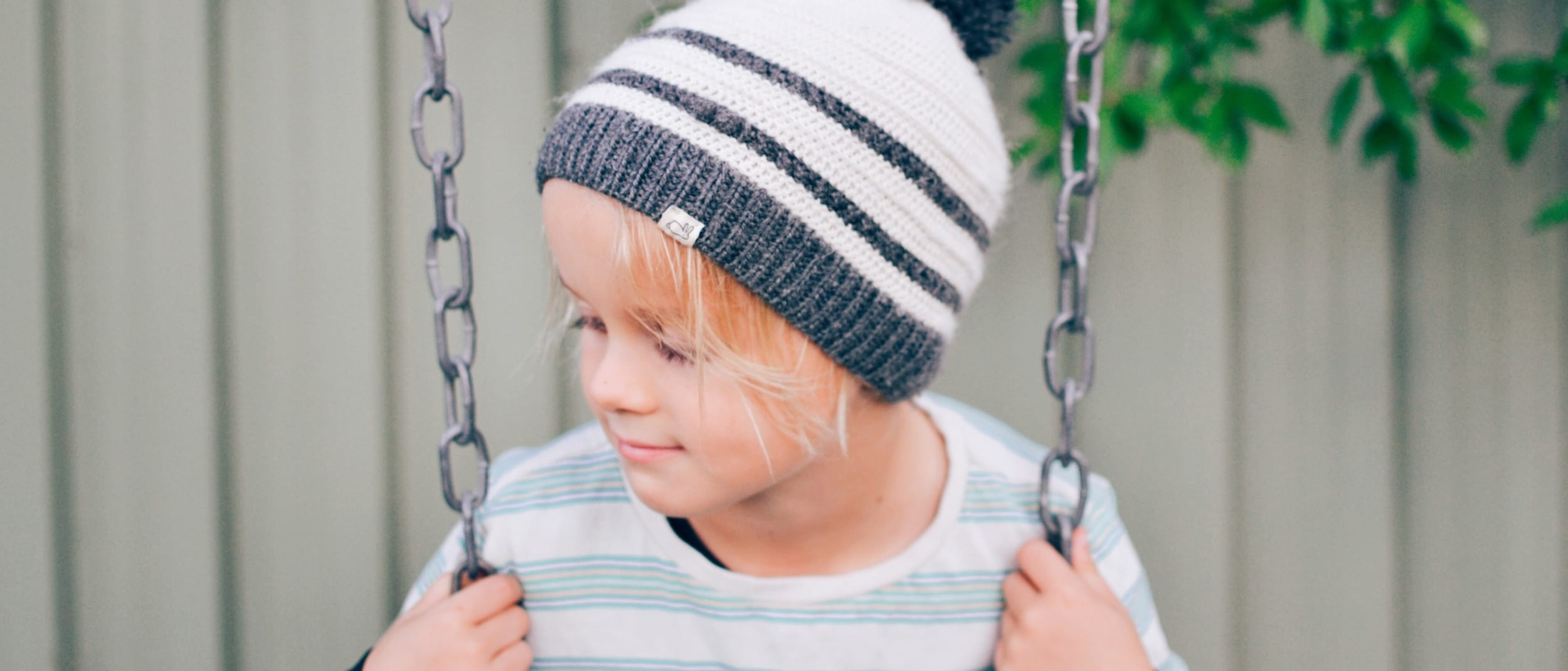 5 items to take the kids' summer wardrobe into the colder months