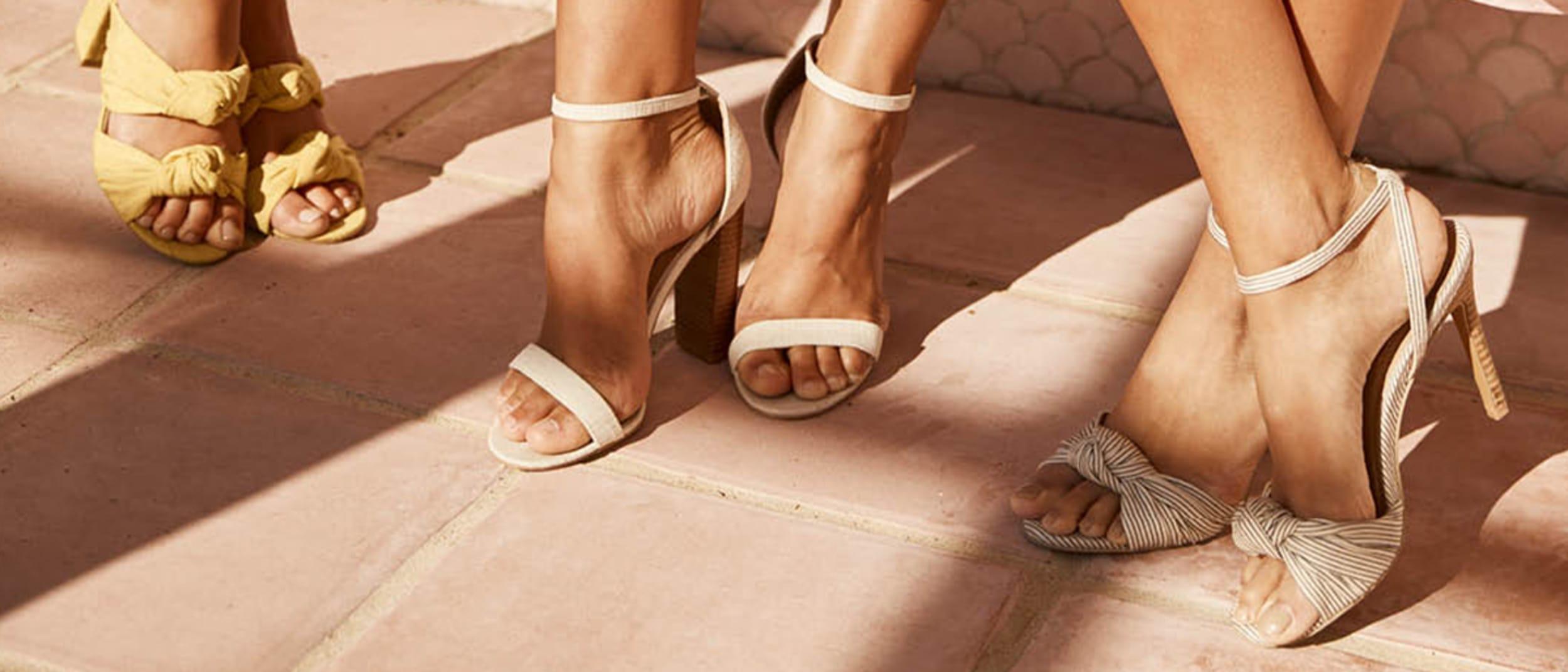SHEIKE: Billini shoe collaboration launch
