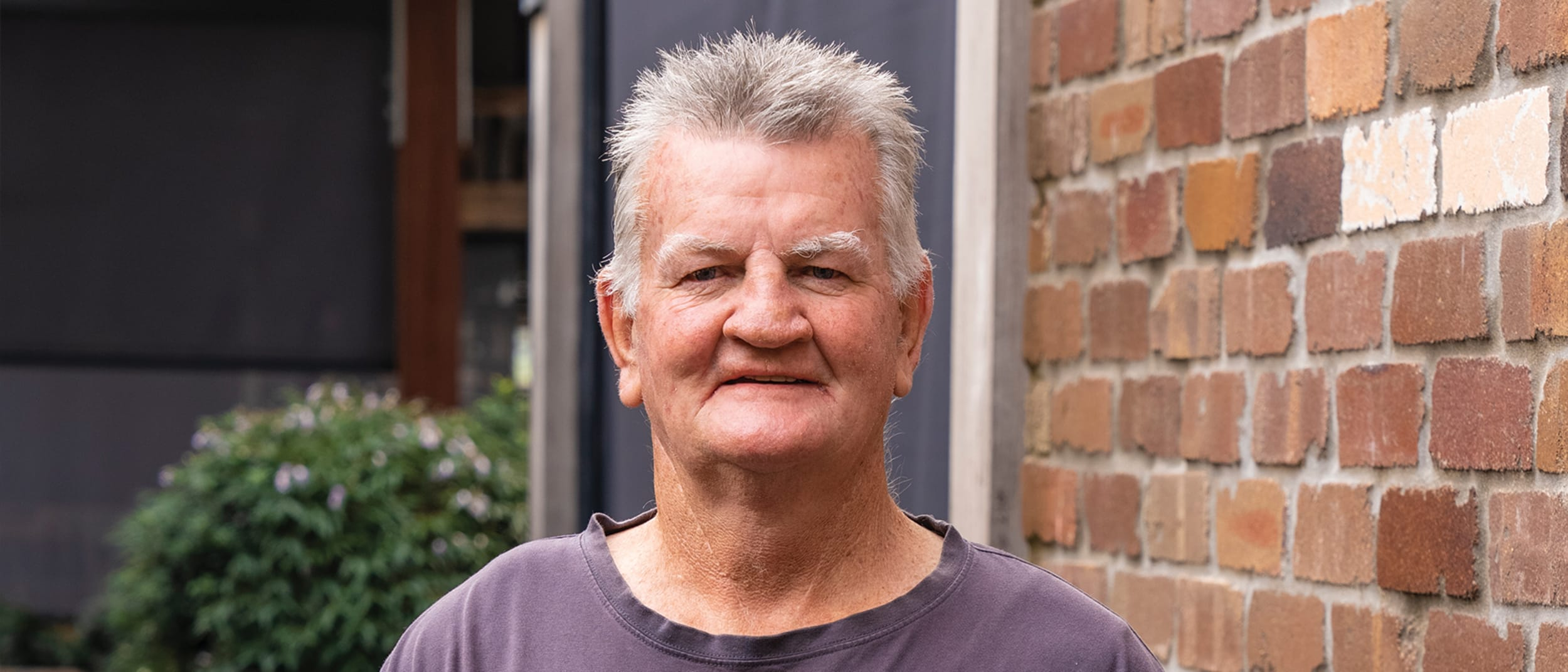 Steve Poulton: Soul Cafe: Westfield Local Heroes 2019