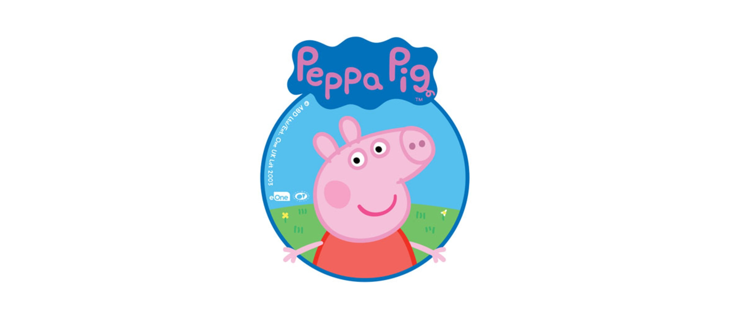 Peppa Pig live show - Fully Booked