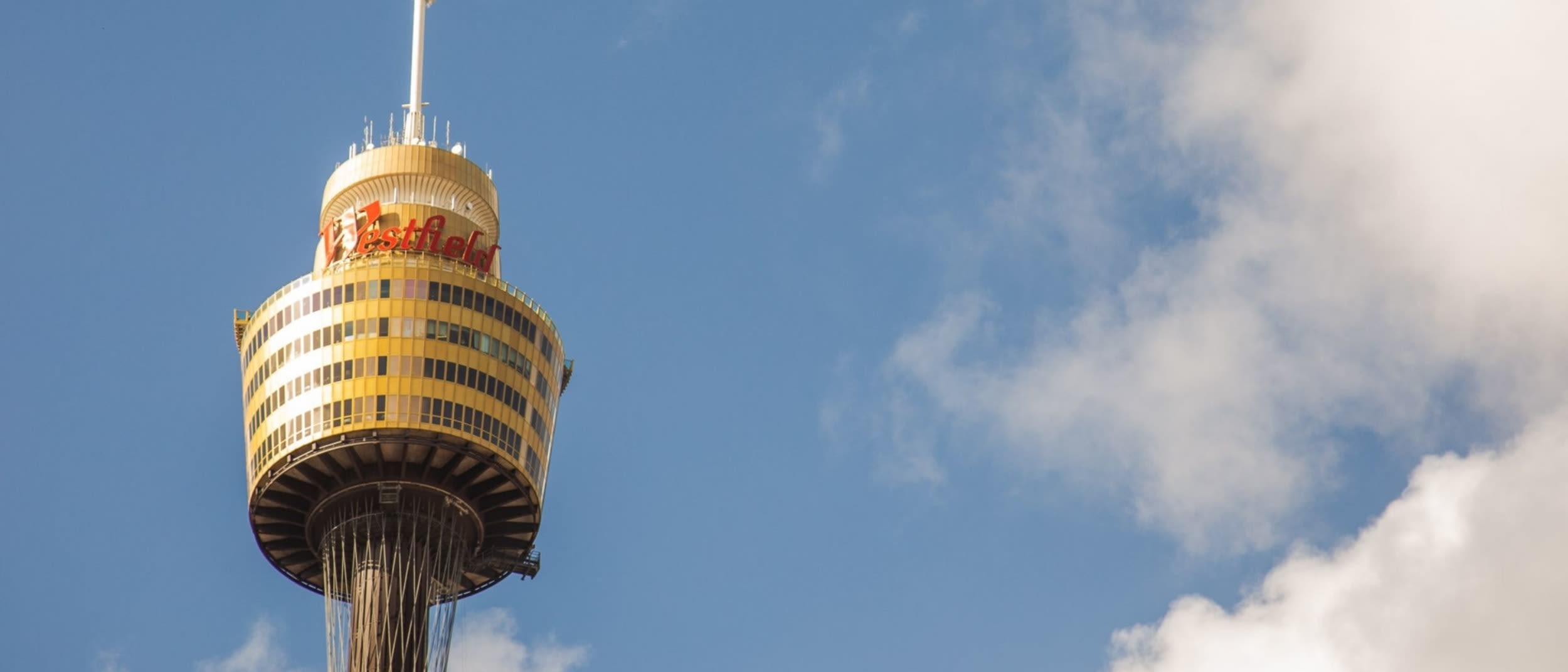 Sydney Tower Dining: A virtual tour into the 6-month reinvention