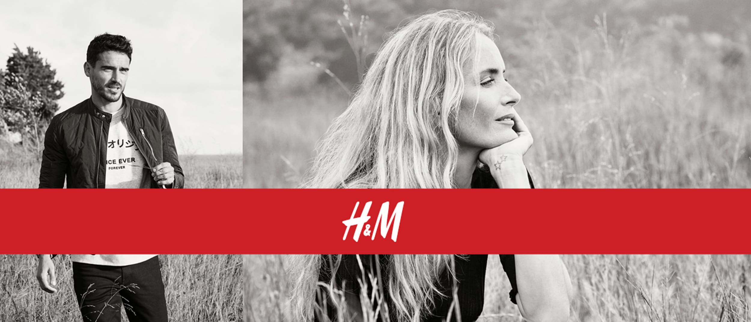 H&M Newmarket | Grand Opening