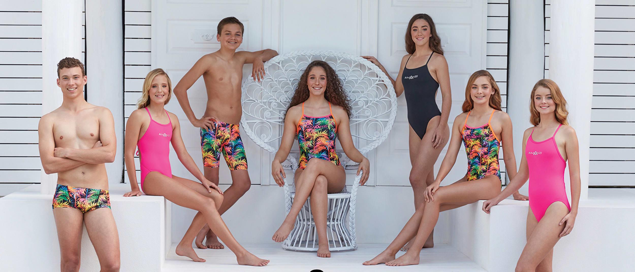 Sportsco: swim into spring