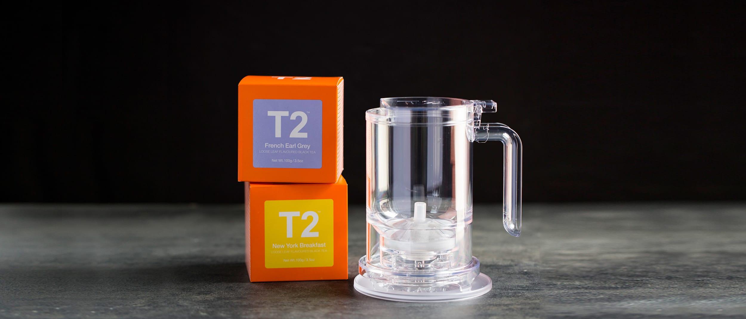 T2: Starter bundle