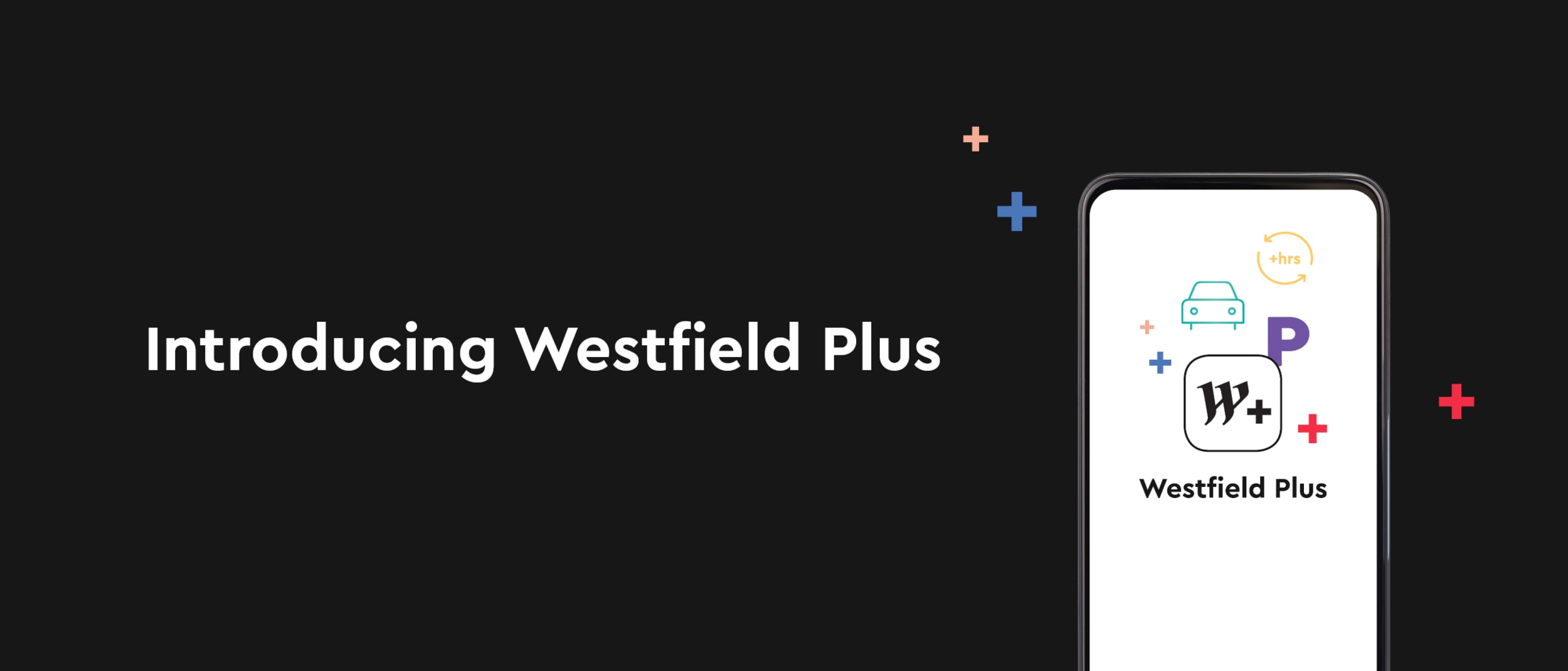 Get the most out of every visit with Westfield Plus