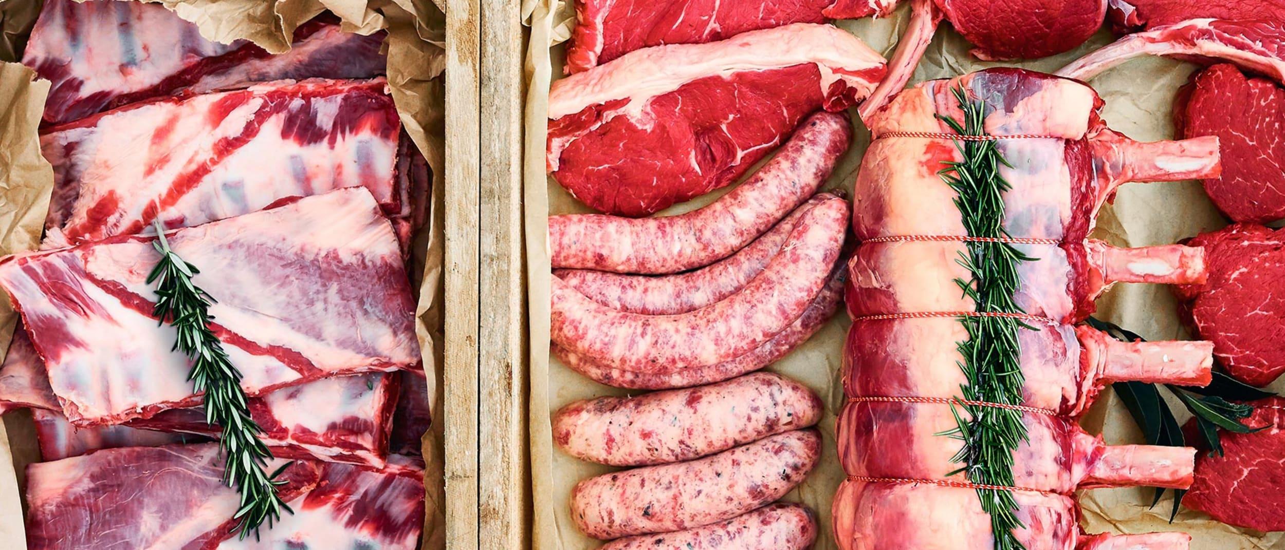 Butcher - Helensvale