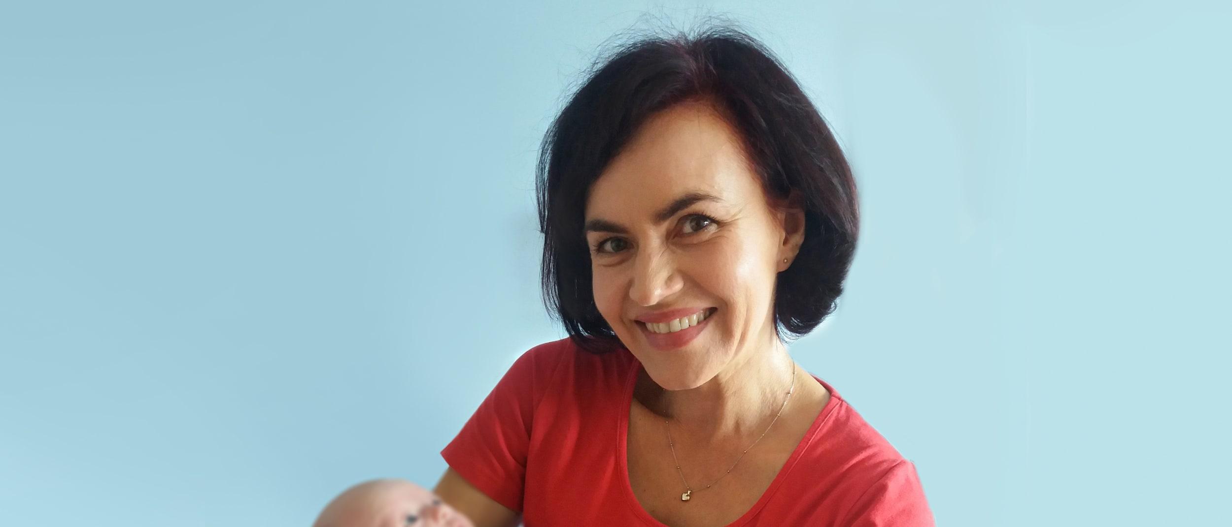 Katya Souvorova - Westfield Local Heroes 2020