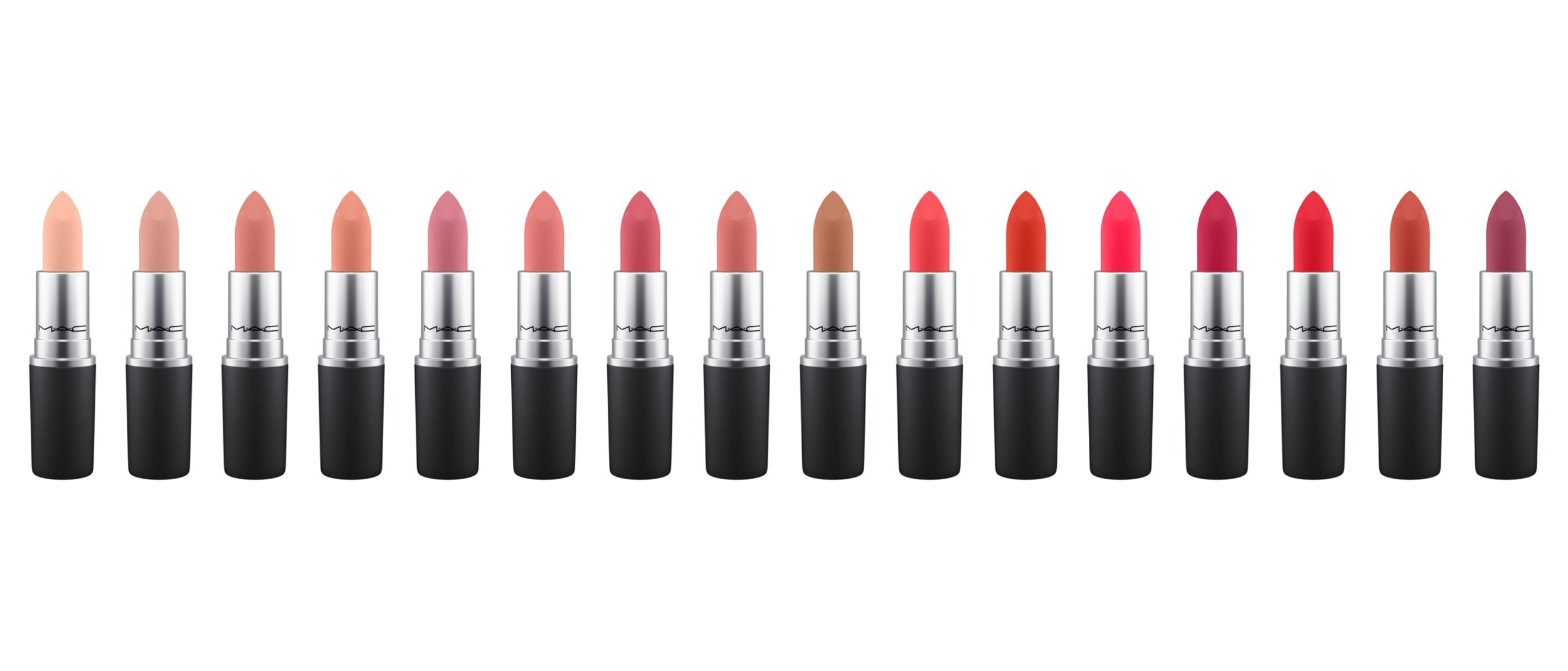 MAC: Powder Kiss Lipstick