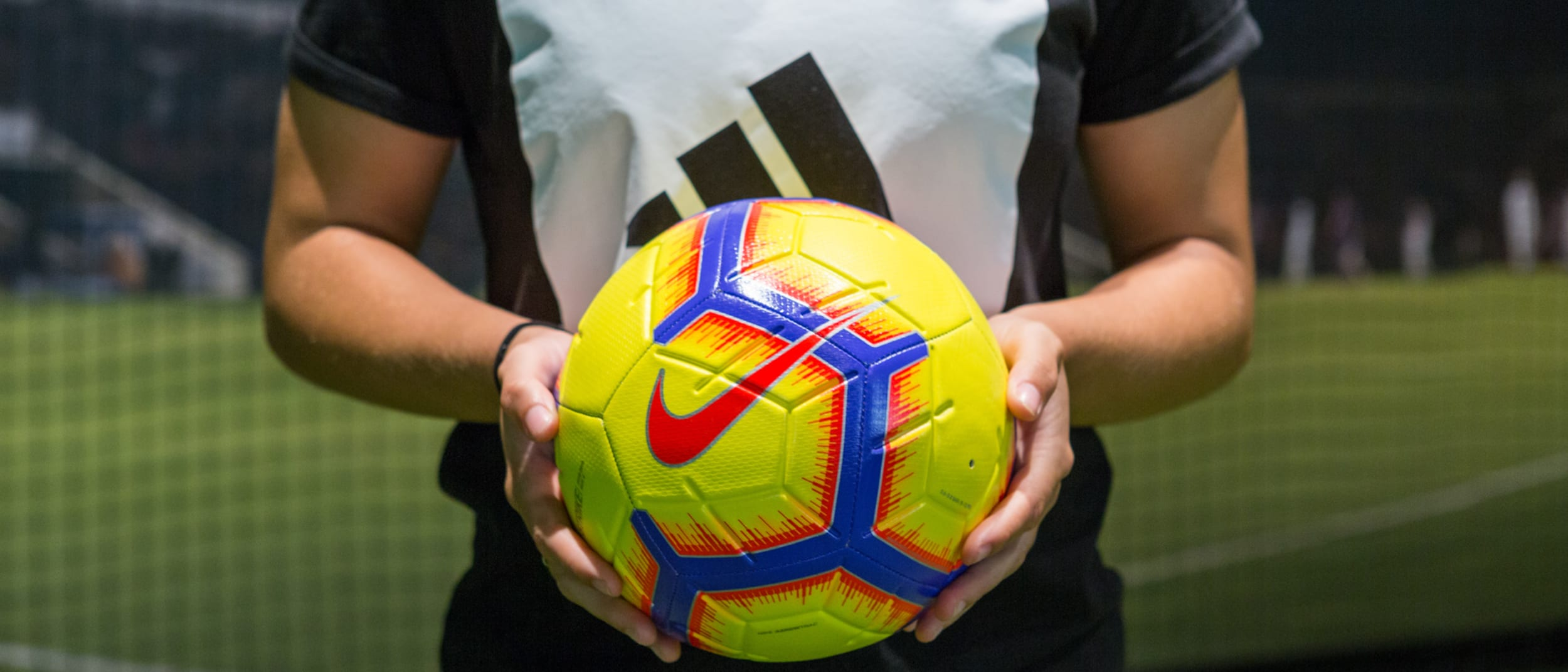 Everything Football skills workshops