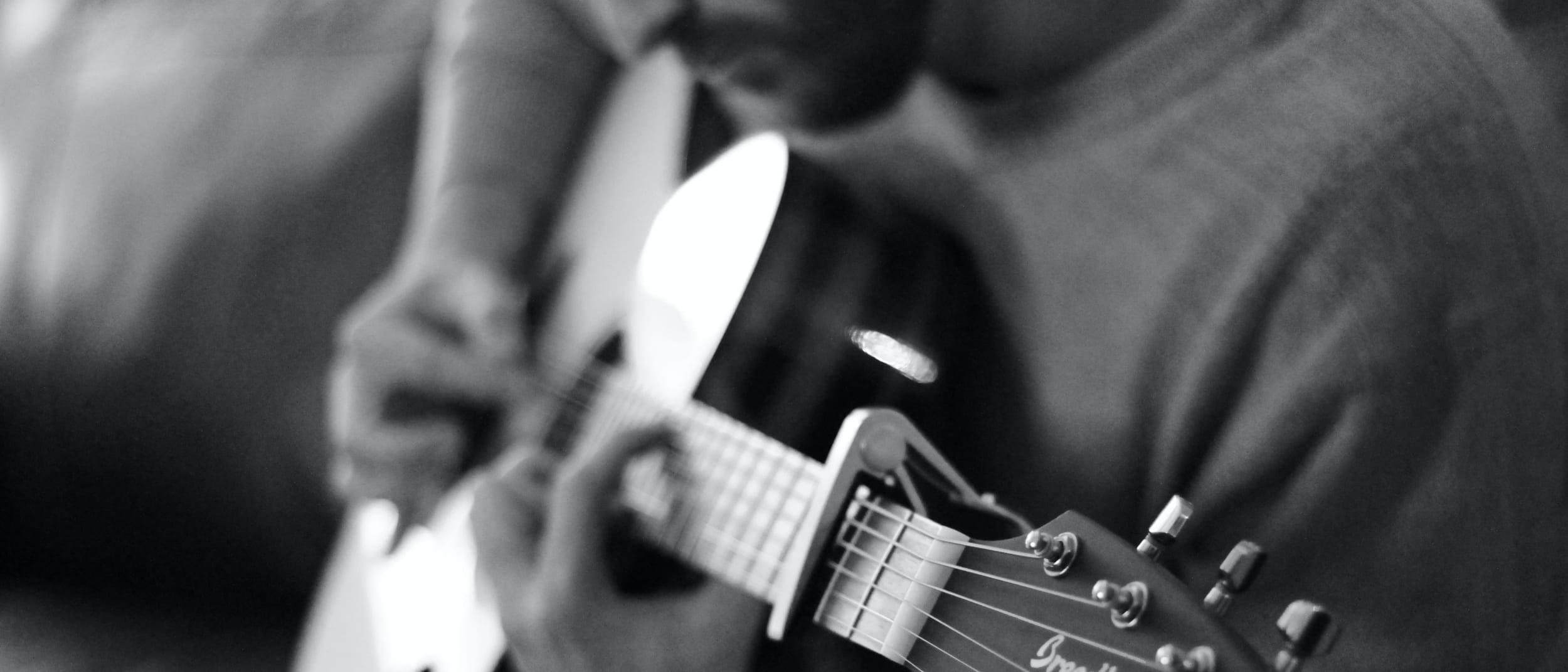 Chermside sounds | Free live music on a Thursday