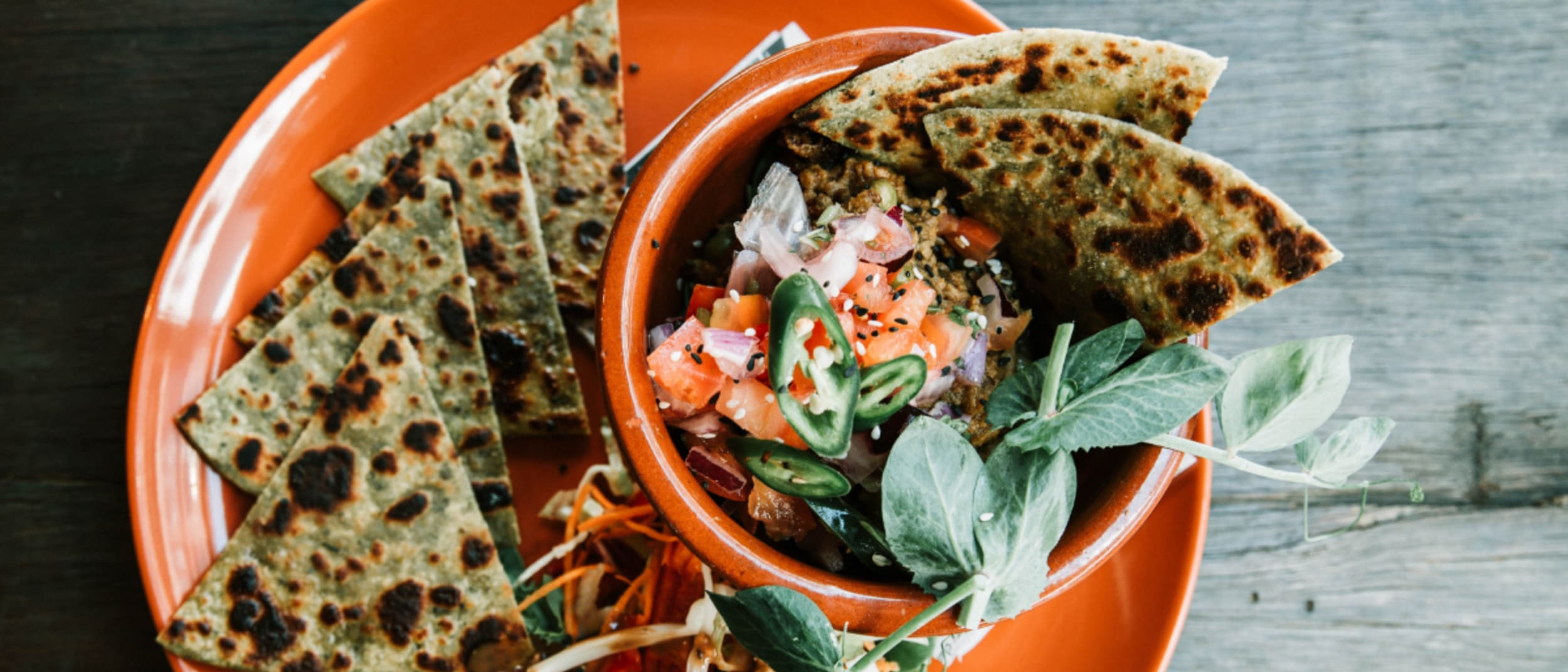 Perks Kitchen: daily specials