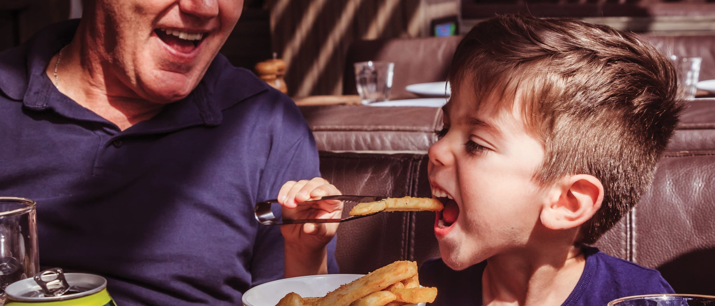 Carindale Hotel: Kids meals only $10