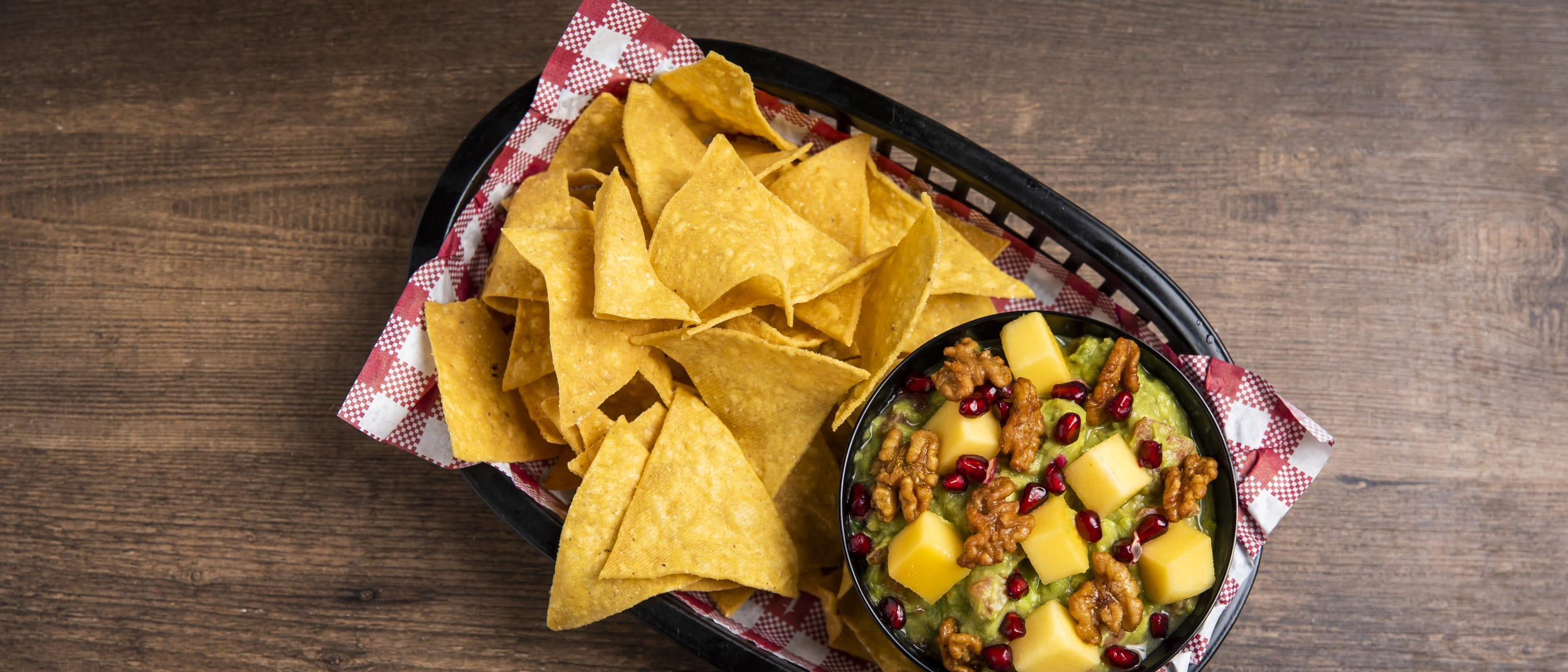 Whats on this month at El Camino Cantina
