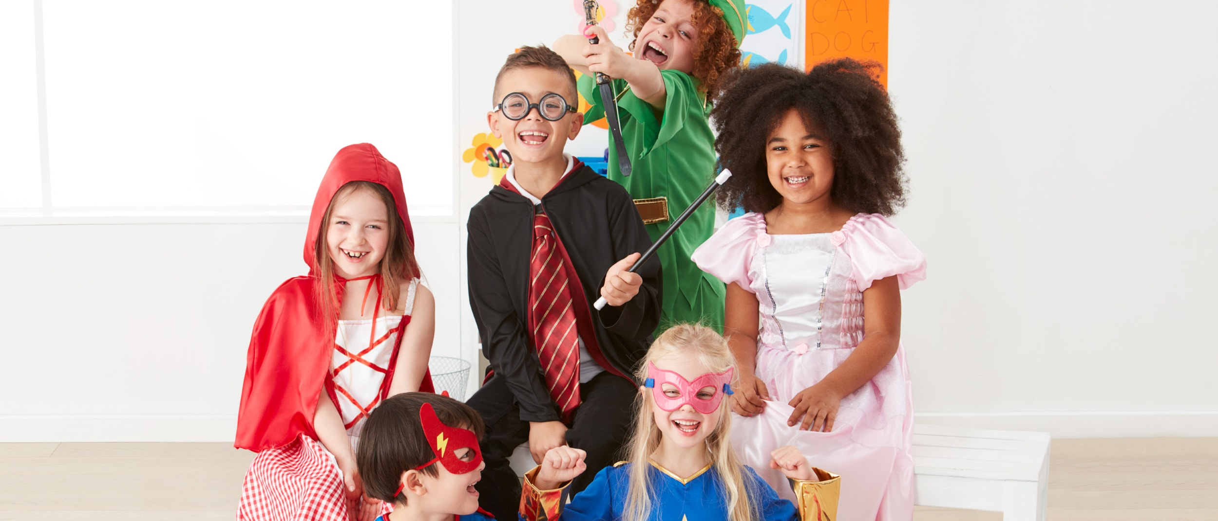 The Reject Shop: Get Book Week ready with The Reject Shop