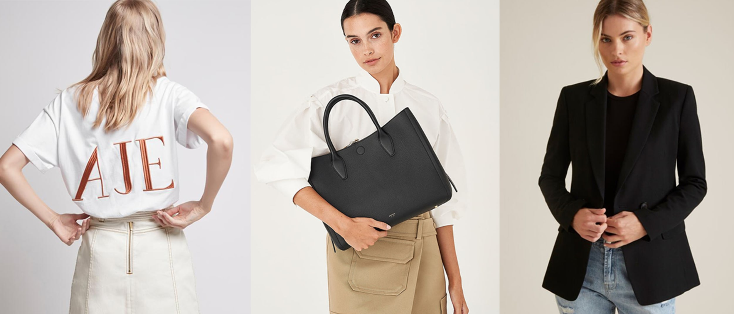 11 wardrobe essentials you should own in 2020