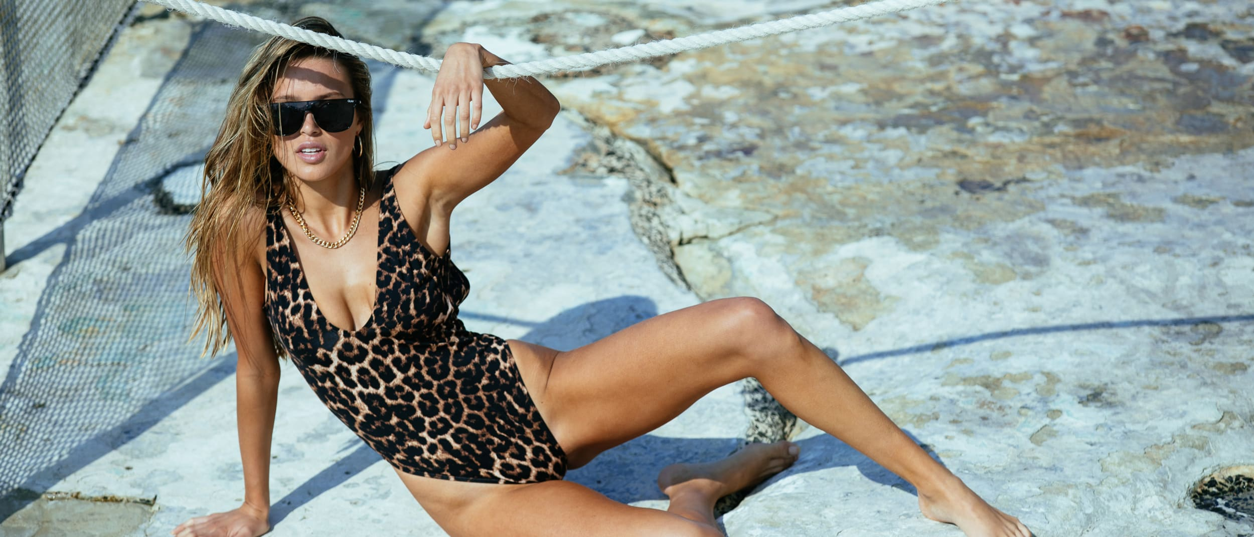 Scorching hot: the best swimwear trends for summer 2019