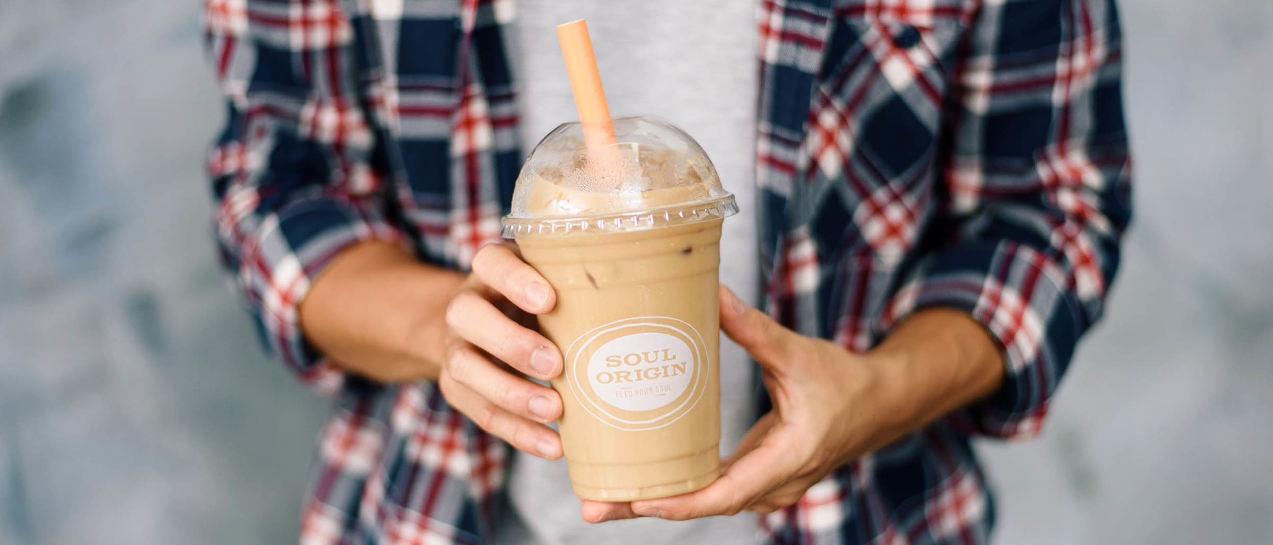 Soul Origin: chill out with Soul Origin's NEW Cold Brew Range