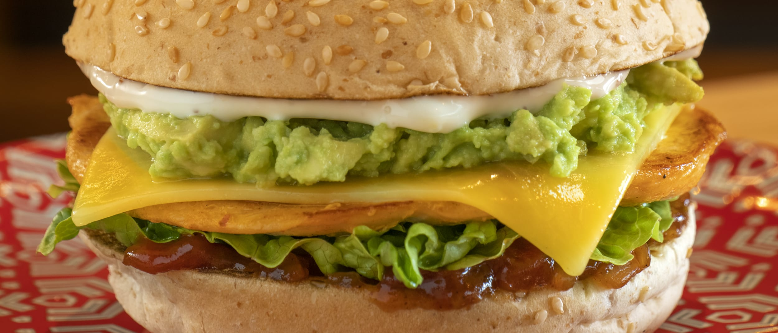 Nandos: The Avo Burger