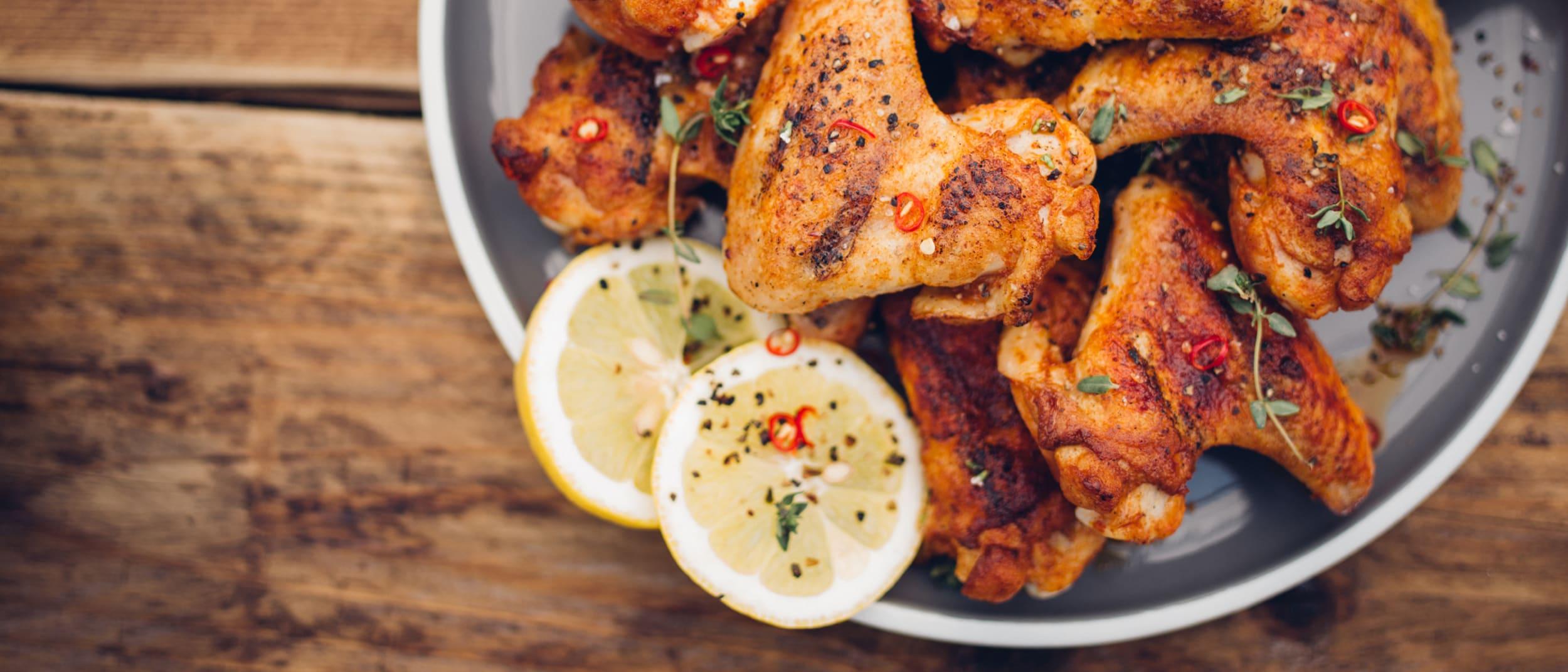 Berto's butchery: chicken tenders special