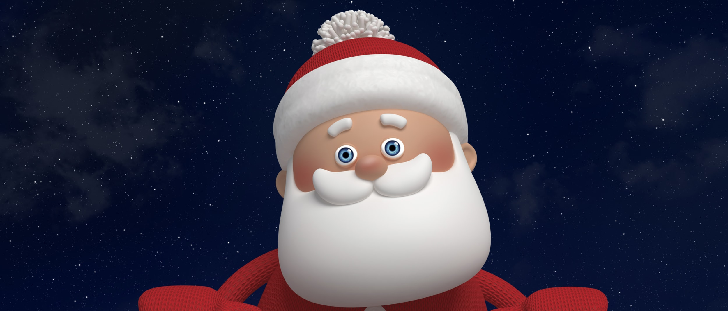 Santaland - come meet Santa at Myer