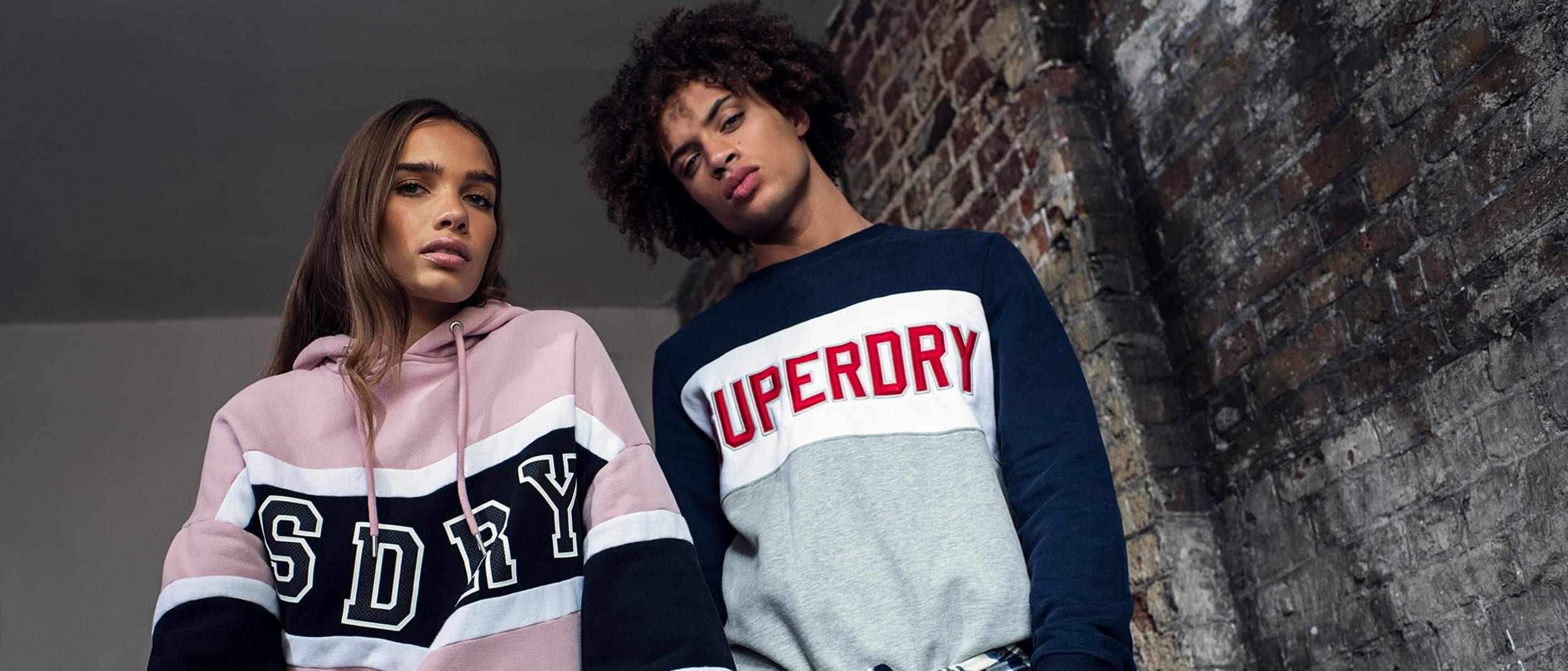 Superdry: Up to 50% OFF!
