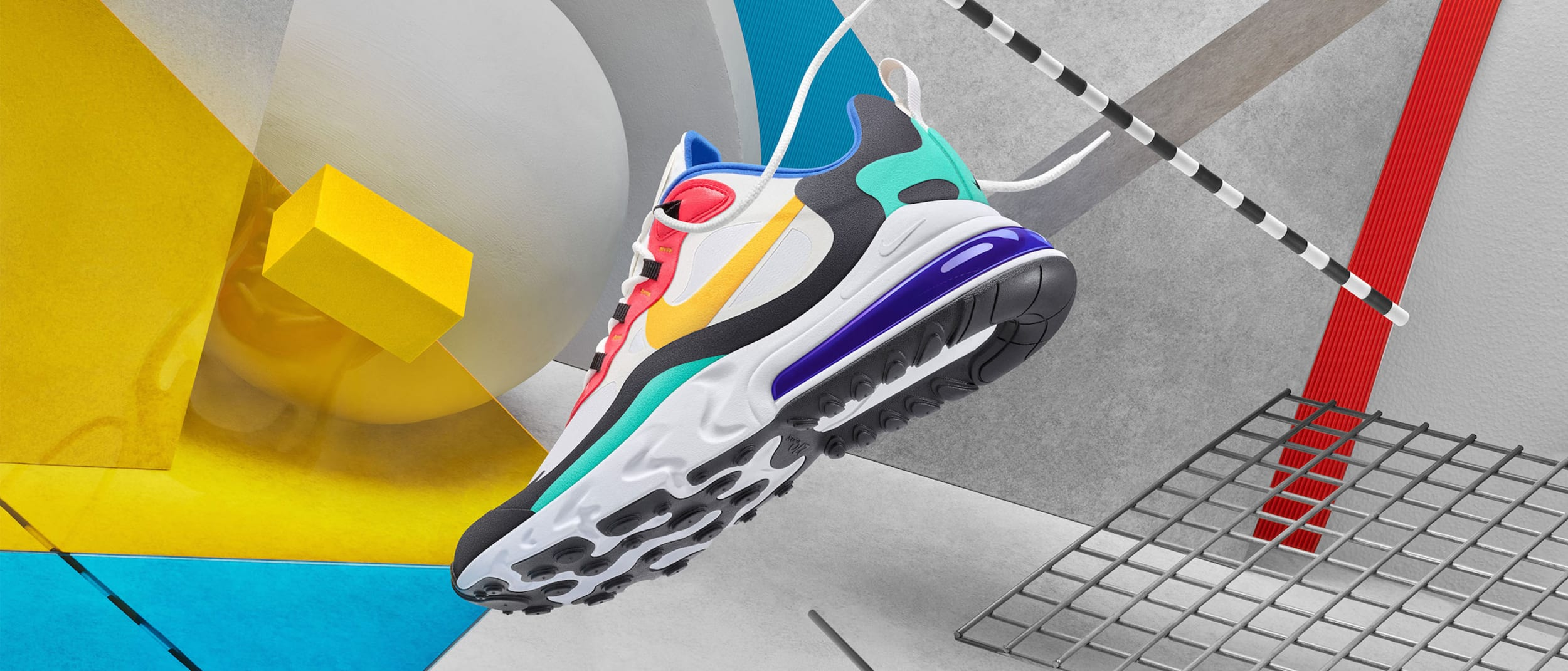 JD Sports: Nike Air Max 270 React