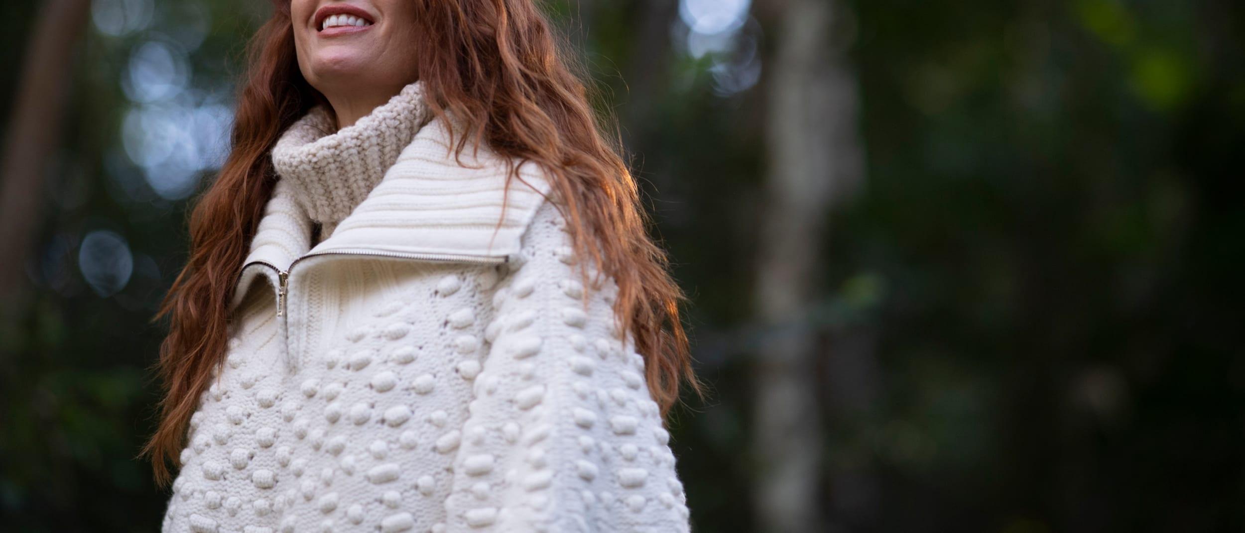 Build the ultimate winter wardrobe
