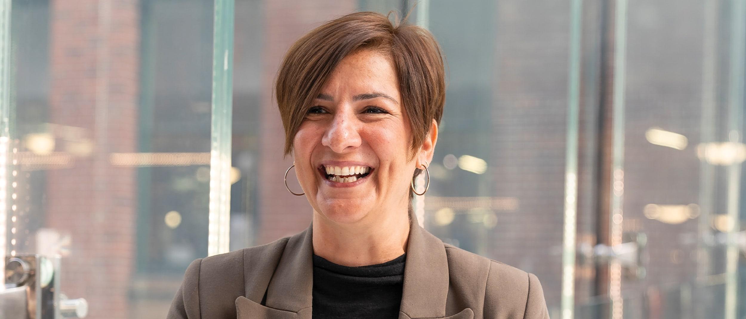 Vivian Stavis:Lillian Howell Project: Westfield Local Heroes 2019