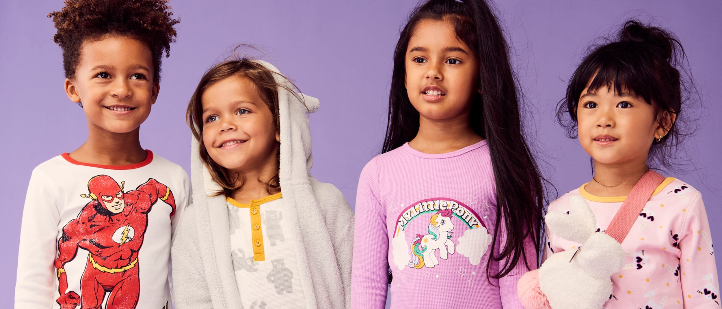 Cotton On Kids: 2 for $40 sleepwear