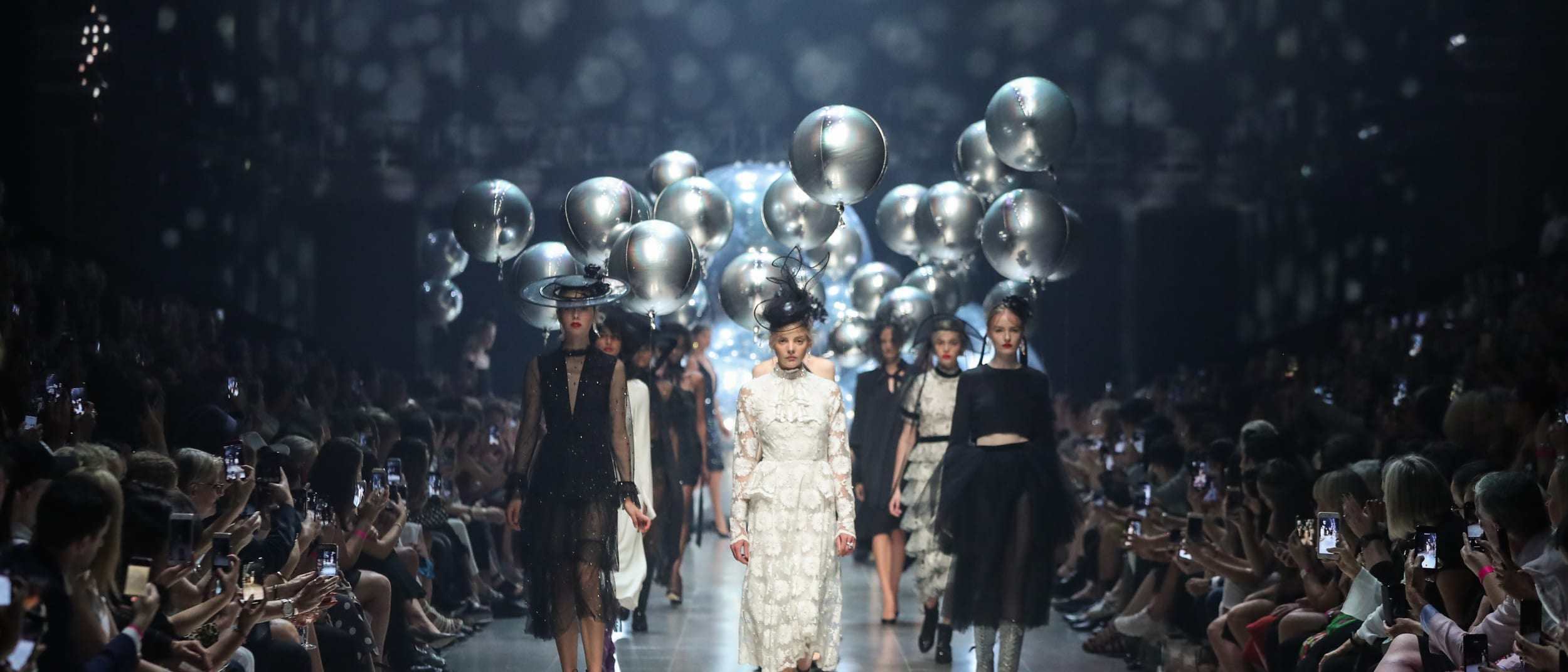 Win the ultimate fashion festival staycation