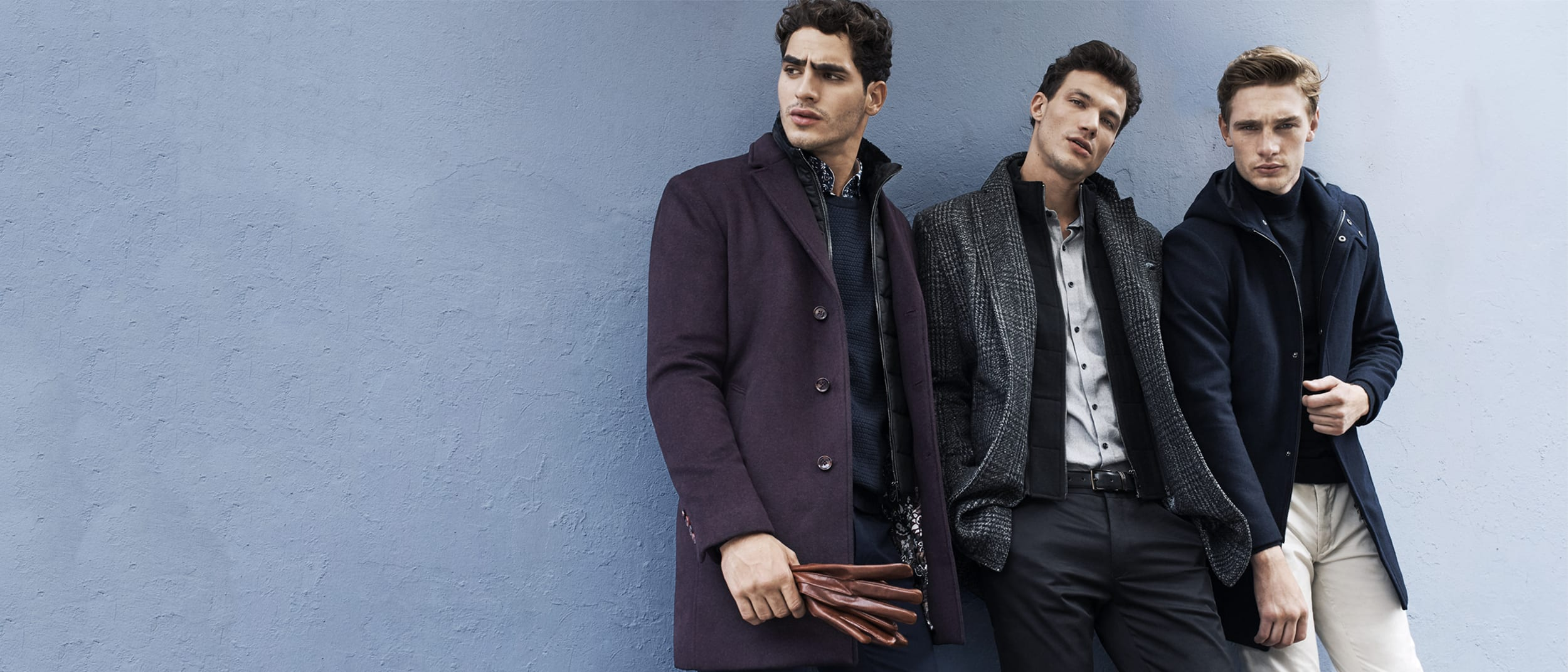 Politix: 20% off full price casual jackets and selected blazers