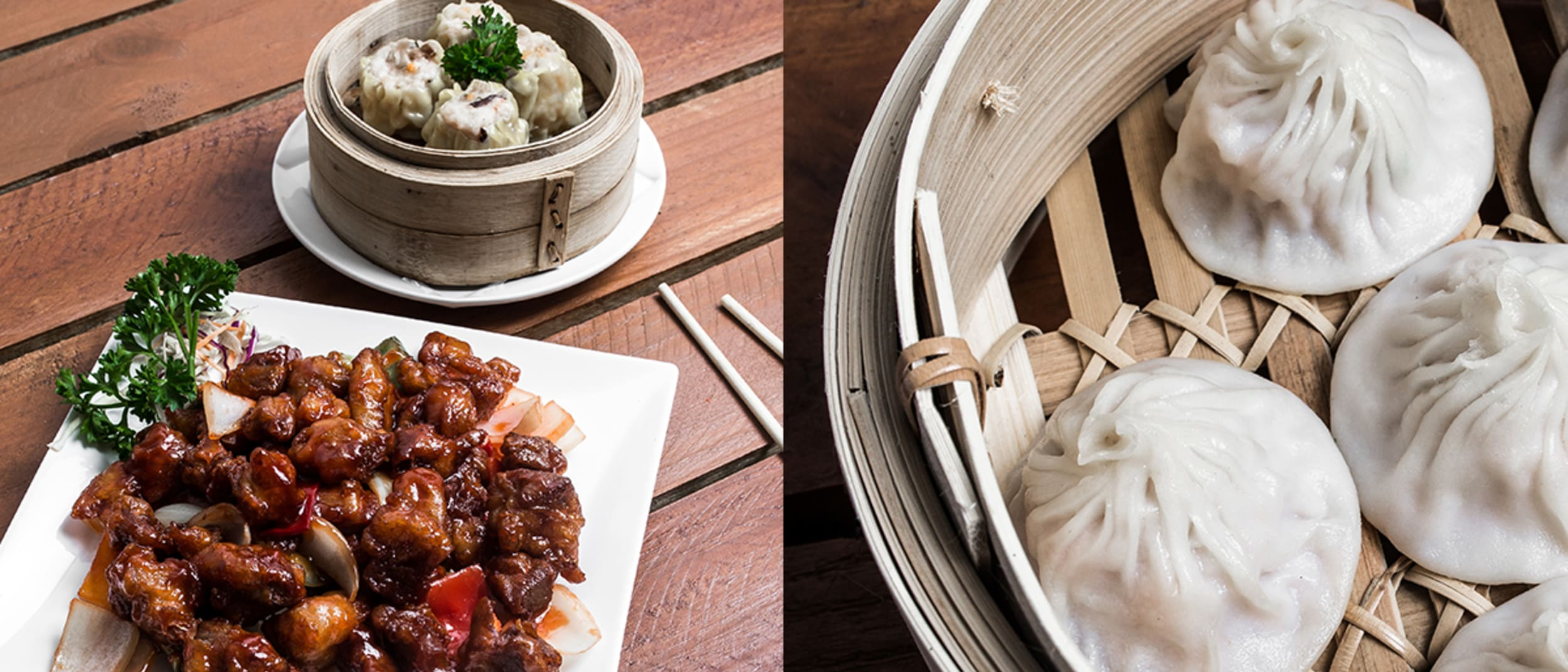 Westfield Plus Offer: YumCha - Free prawns with all you can eat