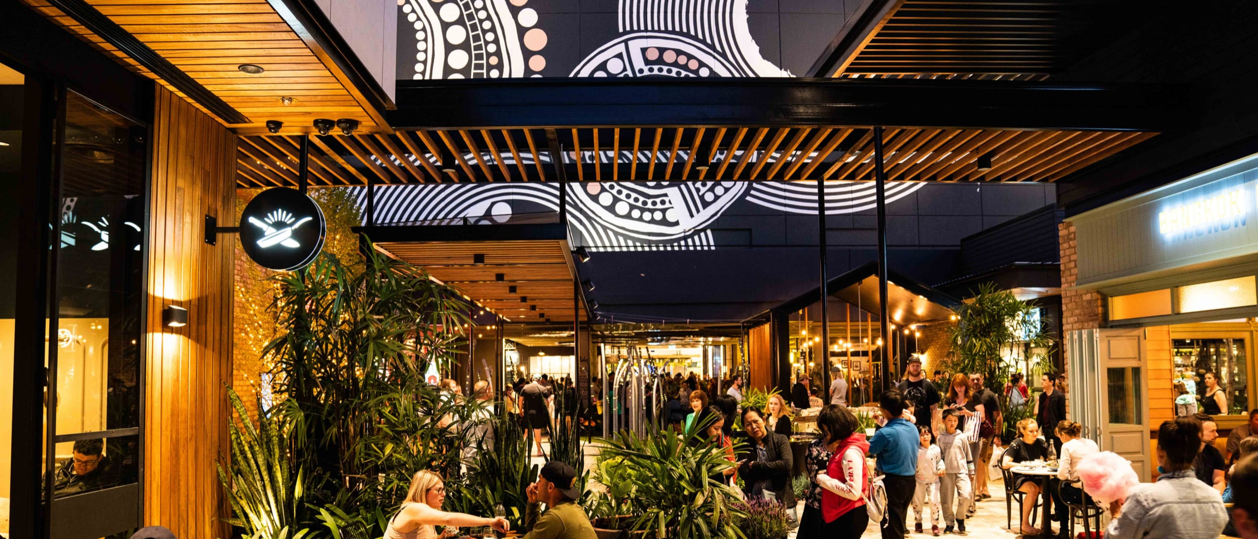 Your Dining Hub turns 1